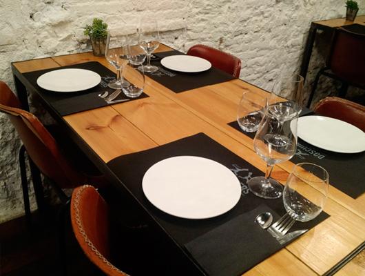 Restaurant Dos Cuiners de Mataró