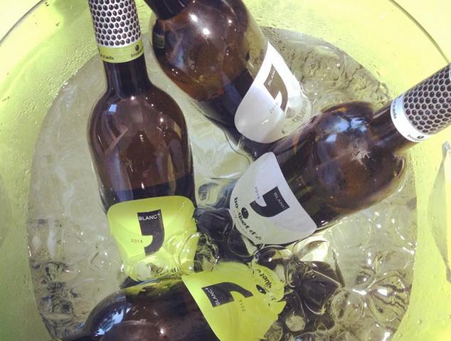 Ampolles de Bouquet d'Alella