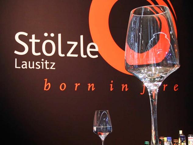 Copes de vi de la marca Stölze