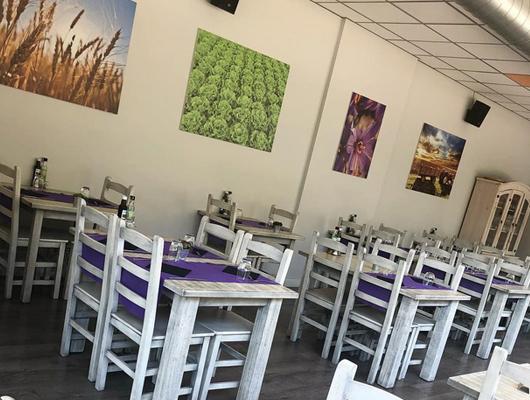 Restaurant Som Terra de Mataró