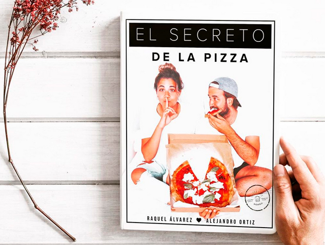 El secreto de la pizza - Hokeo in love