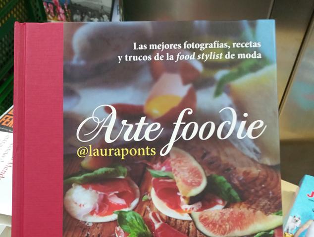 Arte Foodie - @LauraPonts
