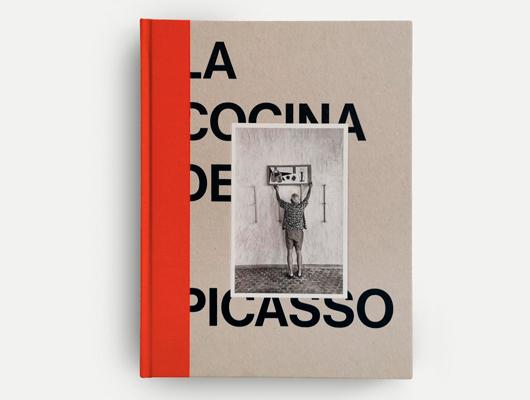 La Cuina de Picasso - VVAA (2018)