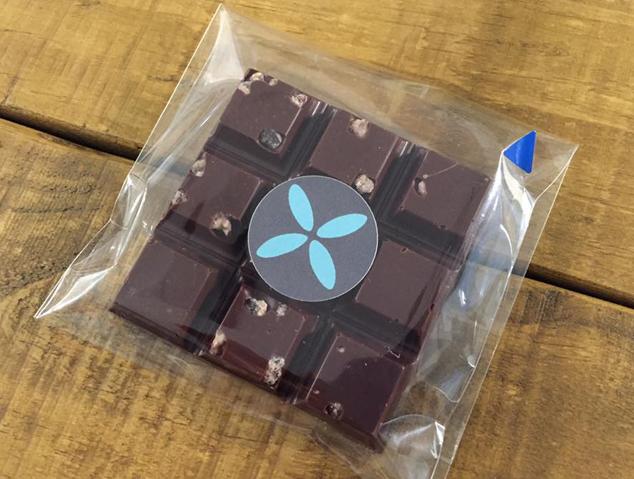 Rajoles de Xocolata del Nibs