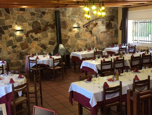 Restaurant Xeflis (Cabrils)