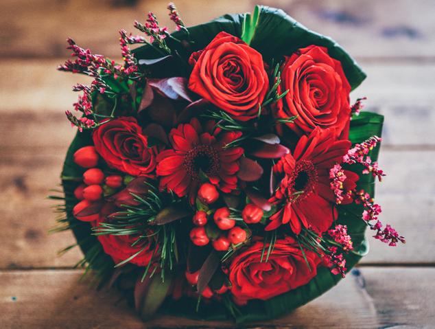 Un ram de flors