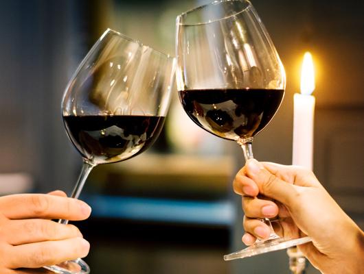 5 idees molt Gourmet per celebrar Sant Valentí