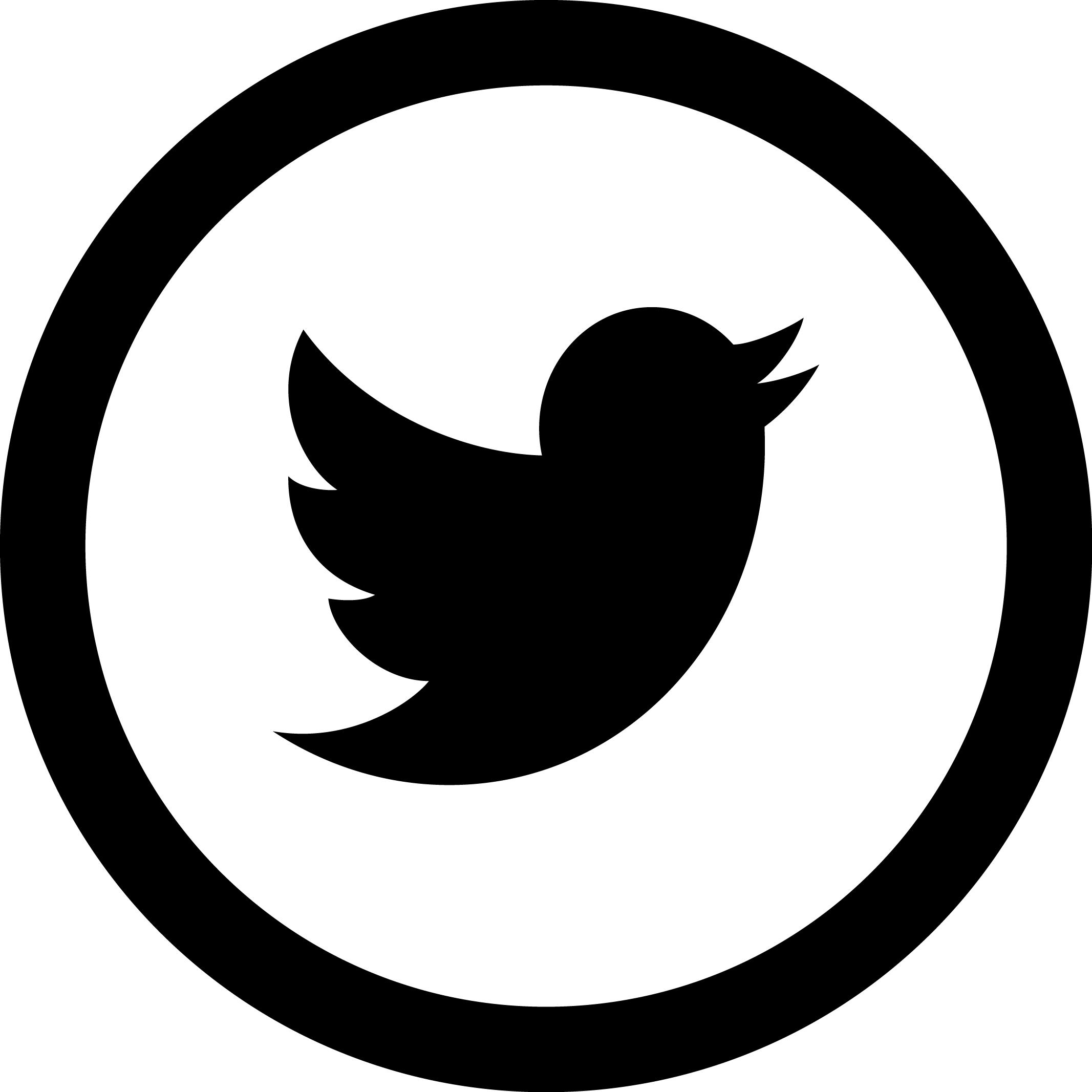 Logotip Twitter