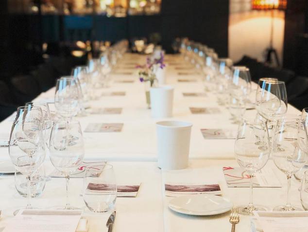 Interior restaurant MOT Arenys