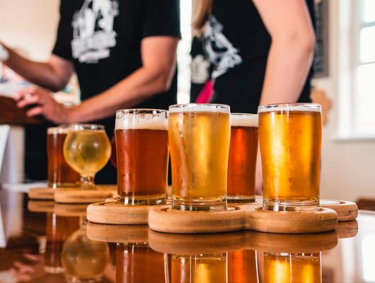 Cerveses Artesanes del Maresme
