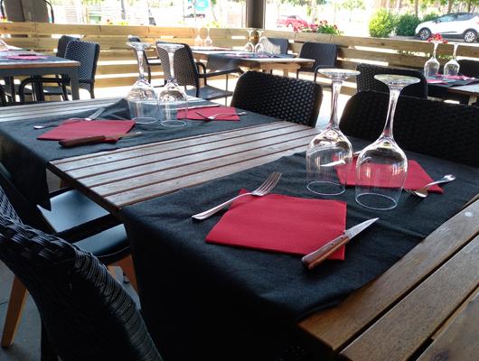 Restaurant Mezza (Sant Vicenç de Montalt)