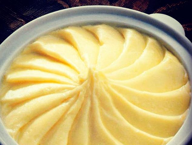 El famós puré de patates de Joël Robuchon