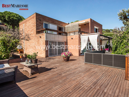 Luxury Houses by Best Maresme