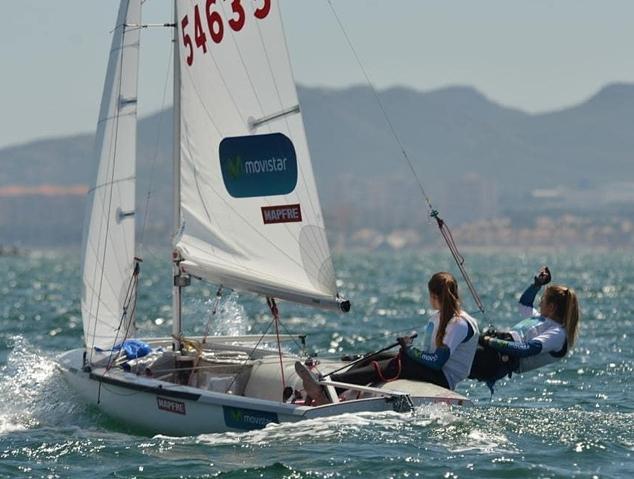 El Club Nàutic del Masnou és l'entitat amb més medalles olímpiques en competicions de vela en tot el país
