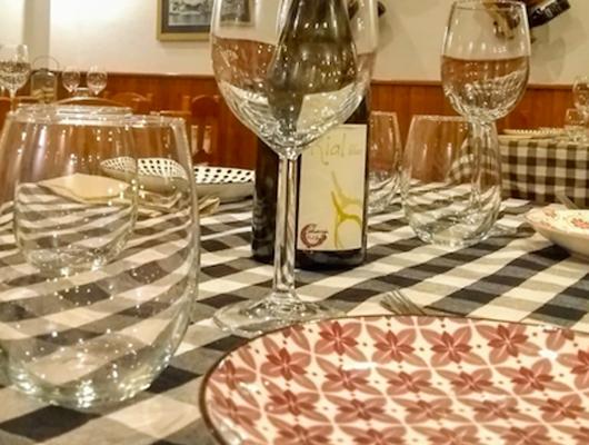 Restaurant Les 13 (Arenys de Mar)