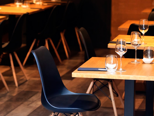 Els millors restaurants de Mataró