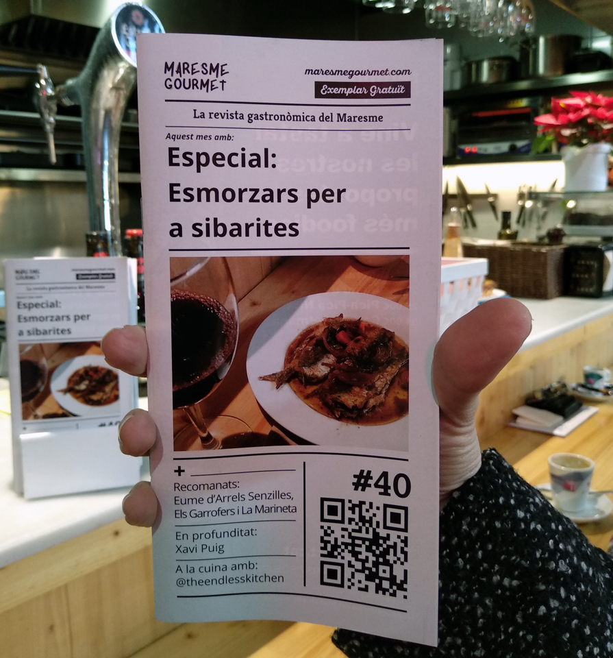 Maresme Gourmet edició 40