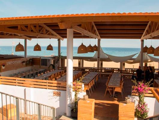 Emporium Lounge Montgat