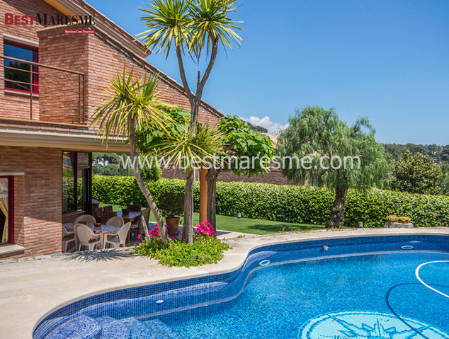 Una de les Luxury Houses by Best Maresme