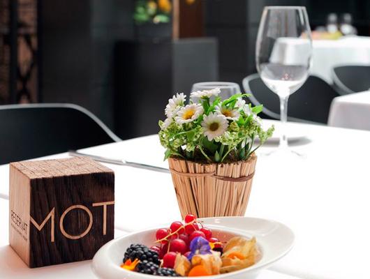 Restaurant MOT Arenys de Mar