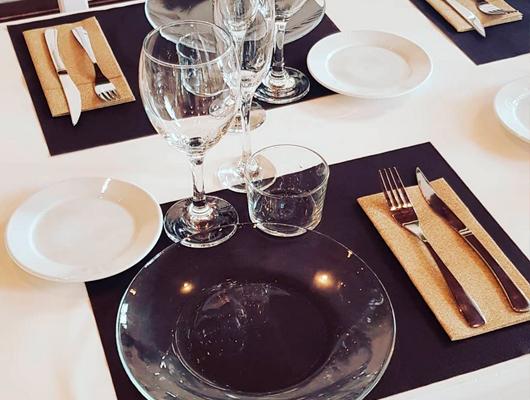 Restaurant Arrels (Premià de Dalt)