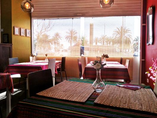 Restaurant Ca La Ceci (Mataró)