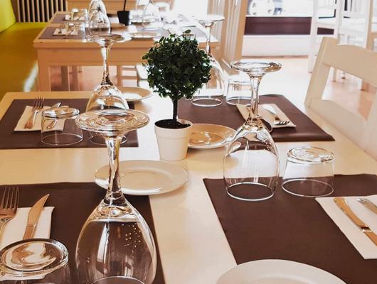 Restaurant Arrels de Premià de Dalt