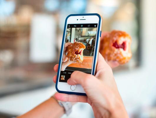 """Instagram & cuina: perfils """"sibarites"""" per apendre a cuinar"""