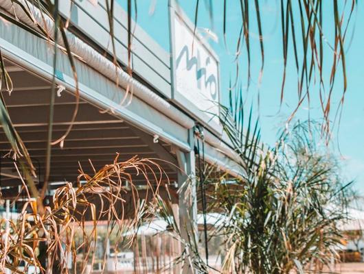 Mío Beach Club (Sant Vicenç de Montalt)