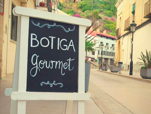 Les millors botigues gourmet del Maresme