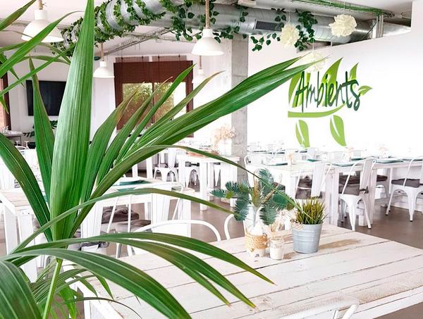 Restaurant Ambients (Vilassar de Dalt)