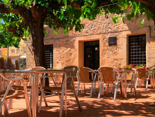 Restaurant Sant Jaume Premià de Dalt