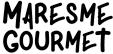 Logotip Maresme Gourmet