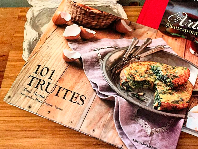101 Truites - Toni Monné