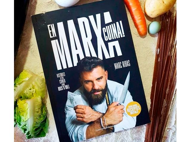 En marxa cuina - Marc Ribes