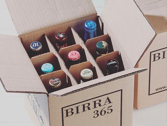 Un pack de cerveses asiàtiques