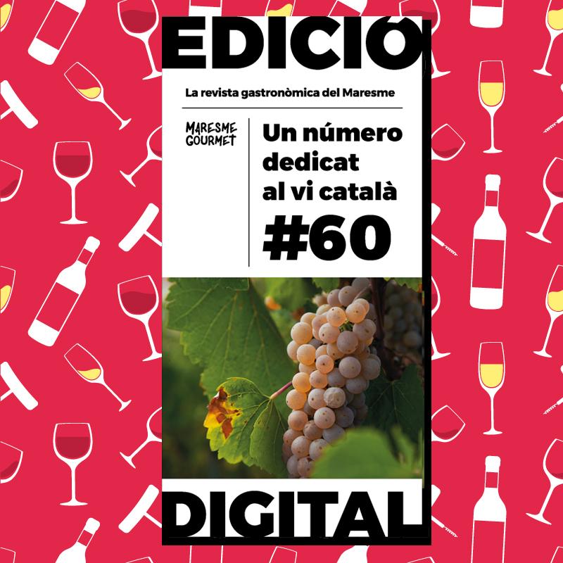 Número 60 Edició Digital