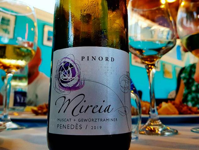 Pinord Mireia - Can Feixes Huget