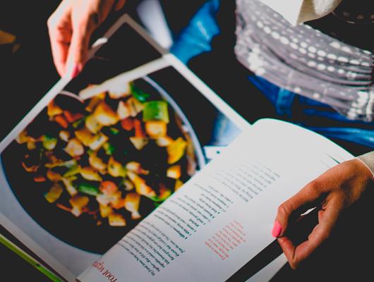 Els millors llibres de receptes del món de la cuina