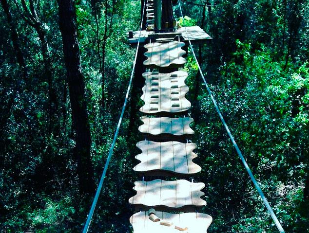 Bosc Vertical de Mataró