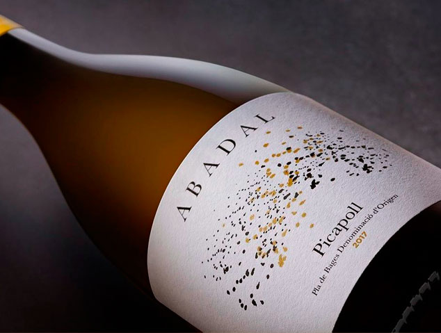 Abadal de Picapoll, un dels millors vins blancs de Catalunya