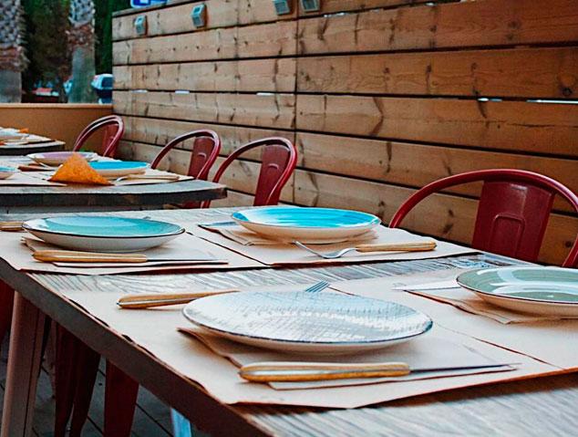 Restaurant Erice - Vilassar de Mar