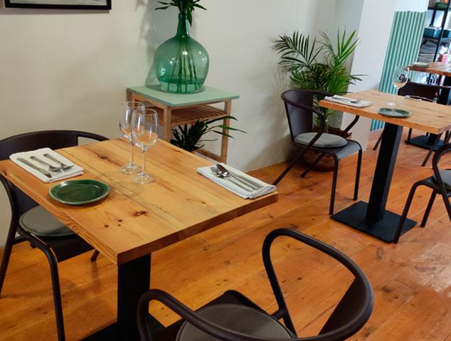 Allium Restaurant Mataró