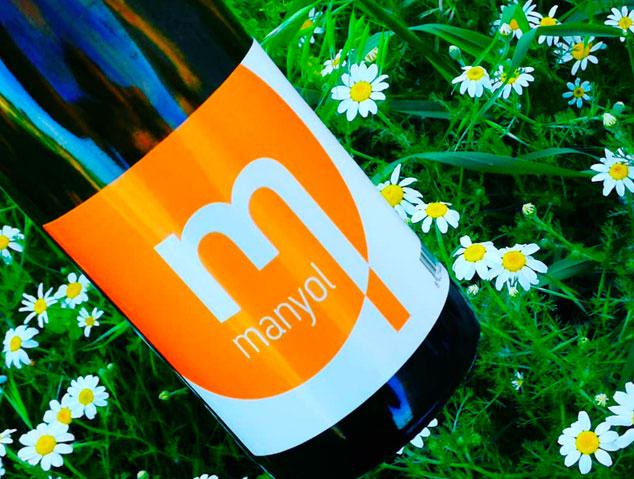 Manyol Blanc, un dels millors vins blancs catalans