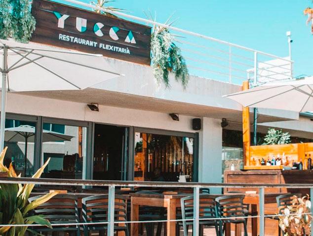 Yucca Restaurant - Port Balís
